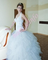 Wedding dress 287737763